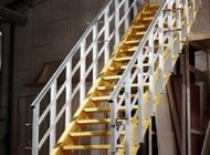 Composite Stair